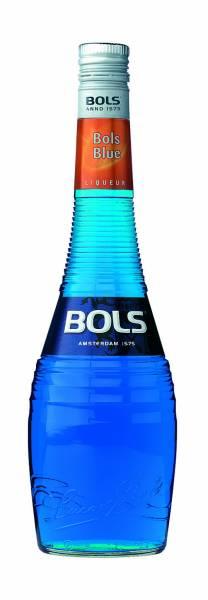 Bols Blue Curacao 0,7 Liter