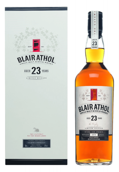 Blair Athol 23 Jahre 1993-2017 Special Release Whisky 0,7l