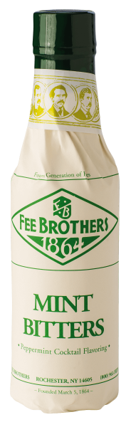 Fee Brother Mint Bitters 35,8% - 150ml