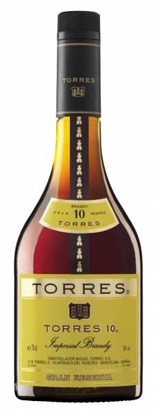 Torres 10 0,7 Liter