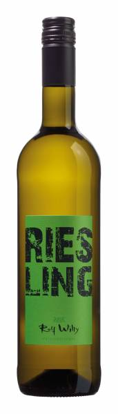 Rolf Willy Riesling 0,75 Liter