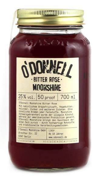 O'Donnell Moonshine Bitter Rose 0,7l