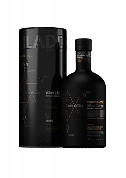 Bruichladdich Black Art 8.1 0,7l