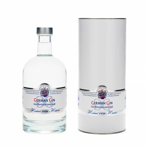 German Gin Heinrich von Have 0,5 Liter