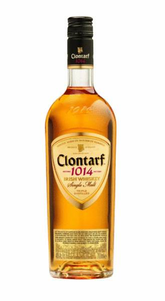 Clontarf Single Malt 0,7 Liter