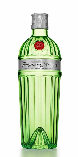 Tanqueray Gin No. 10 1 Liter