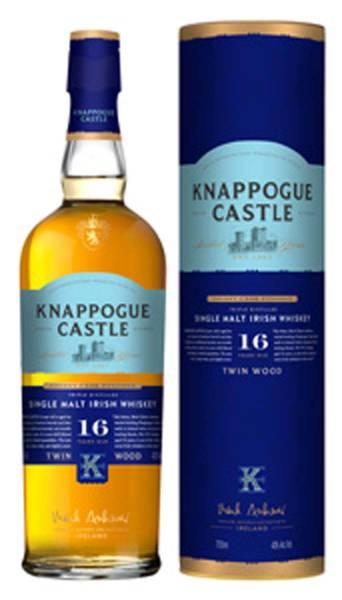 Knappogue Castle 16 Jahre 0,7 Liter