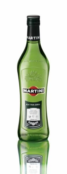 Martini Extra Dry 1 Liter