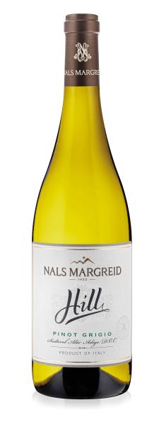 Nals Margreid Pinot Grigio Südtirol DOC 0,75 Liter