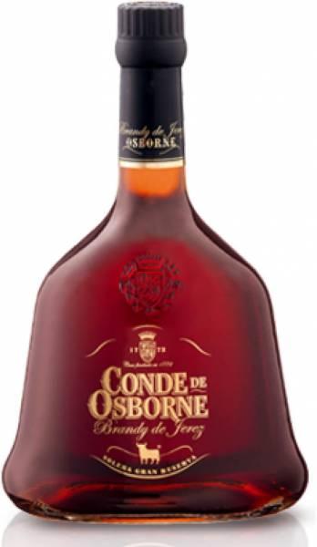 Conde de Osborne 0,7 Liter
