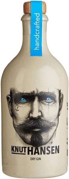 Knut Hansen Dry Gin 0,5 Liter