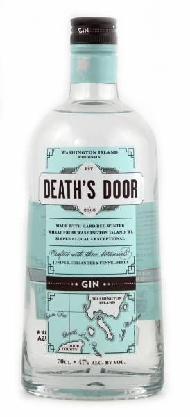 Death´s Door Gin 0,7 Liter
