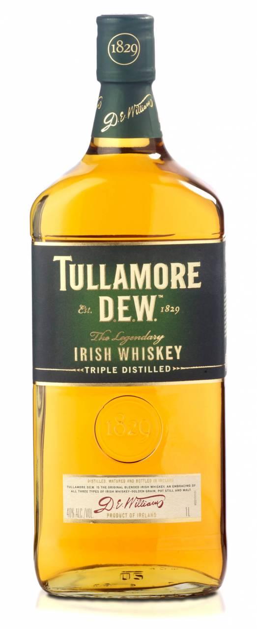 Tullamore Dew 0,7 Liter
