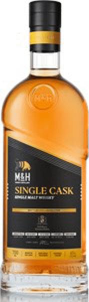 M&H Single Cask # 2017-0325 0,7 Liter