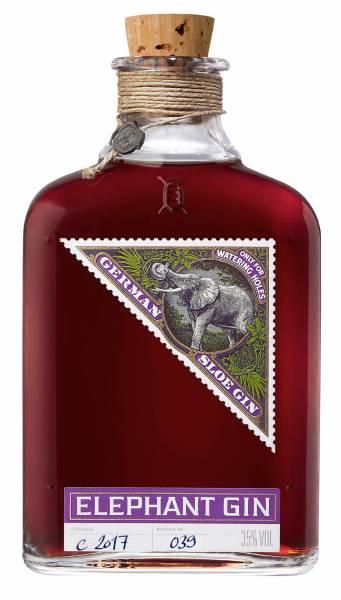 Elephant Sloe Gin 35% 0,5l