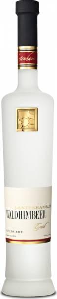 Lantenhammer Waldhimbeergeist unfiltriert 0,5 Liter