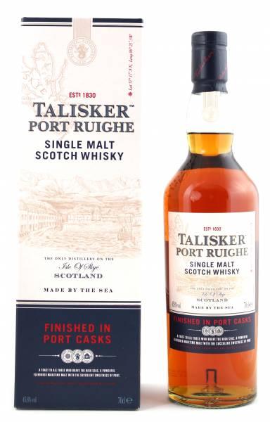 Talisker Port Ruighe 0,7 Liter