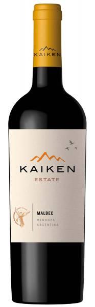 Kaiken Malbec Reserve 0,75 Liter
