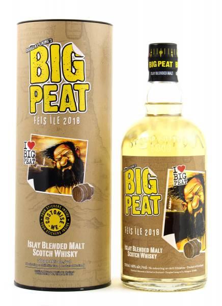 Big Peat Feis Ile Edition 2018 0,7l