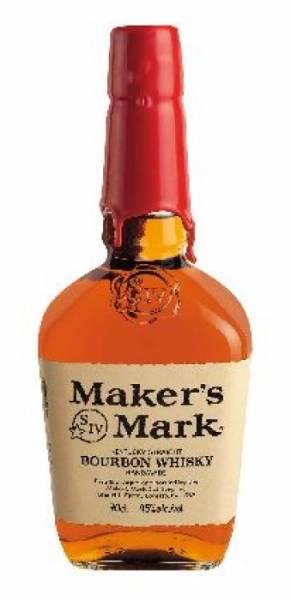 Maker's Mark 0,7 Liter