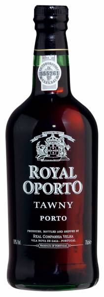 Royal Oporto Tawny 0,75 Liter