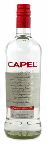 Pisco Capel Reservado 0,7 Liter