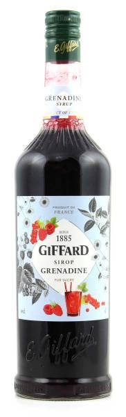 Giffard Sirup Grenadine 1 Liter