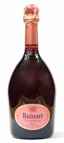 Ruinart Rose Champagner 0,375 Liter