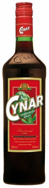 Cynar 0,7 Liter