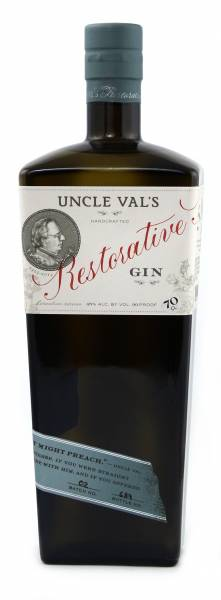Uncle Val's Restorative Gin 0,7 Liter