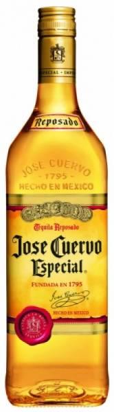 Jose Cuervo Especial Gold Reposado 0,7 Liter