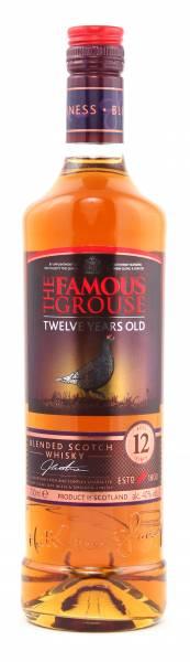 Famous Grouse 12 Jahre Blended 0,7 Liter