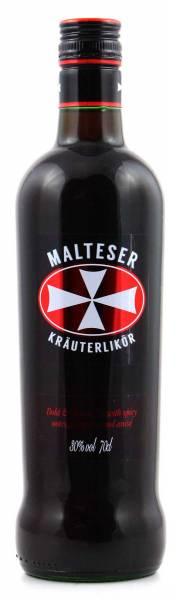 Malteser Kräuterlikör 0,7l