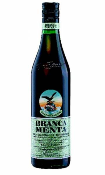 Fernet Branca Menta 0,7 Liter