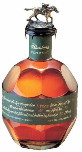 Blanton's Special Reserve 0,7 Liter