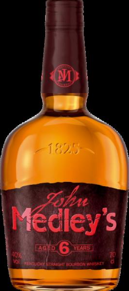 John Medley`s 0,7 Liter