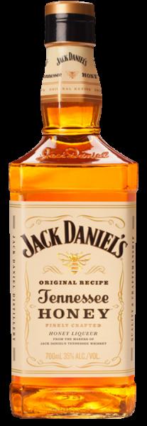 Jack Daniel's Tennessee Honey 0,7 Liter