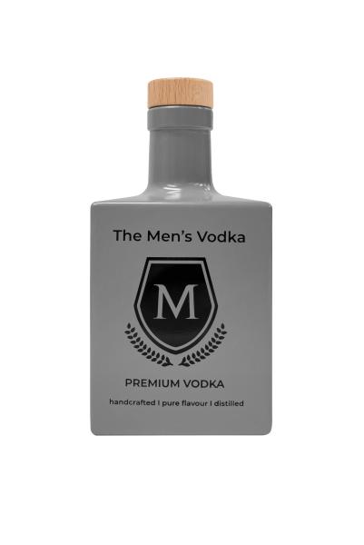 The Men´s Vodka 0,5 Liter