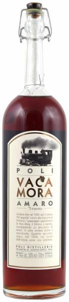 Poli Vaca Mora Amaro 0,7l
