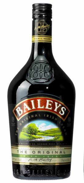 Baileys Original Irish Cream 1 Liter