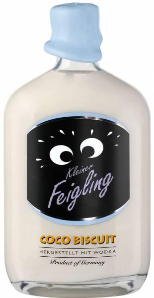 Feigling's Coco Biscuit Likör 0,5 Liter