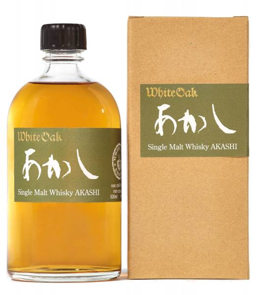 Akashi White Oak 0,5 Liter