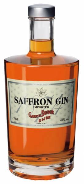 Saffron Gin 0,7 Liter