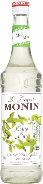 Monin Mojito Mint Sirup 0,7 Liter