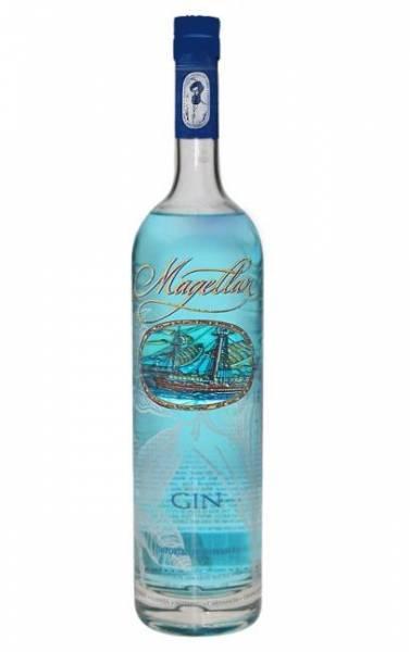 Magellan Blue Gin 0,7 Liter