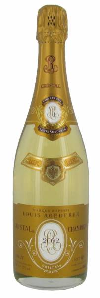 Roederer Cristal Brut 0,75 Liter