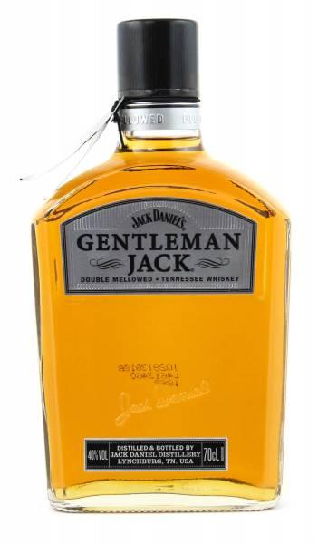 Jack Daniel`s Gentleman Jack 0,7 Liter
