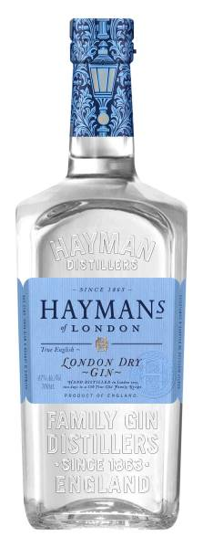 Hayman´s London Dry Gin 0,7 Liter