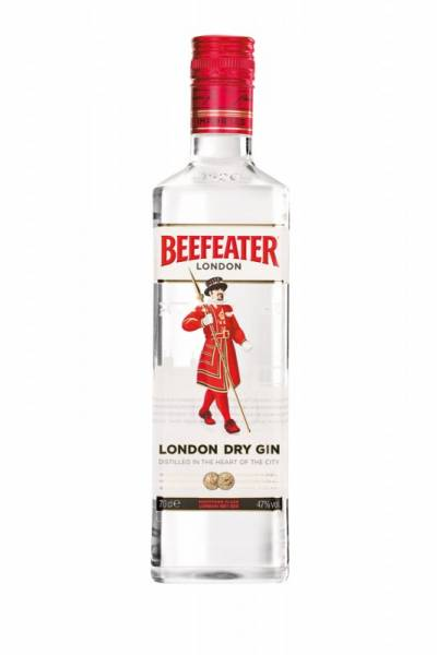 Beefeater Gin 1 Liter
