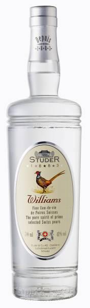Studer Williams 0,7 Liter